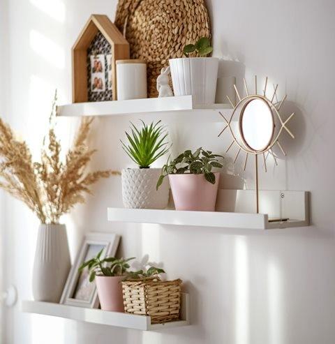 Ini beberapa manfaat tanaman di dalam ruangan. (Foto: Ilustrasi/Pexels.com)