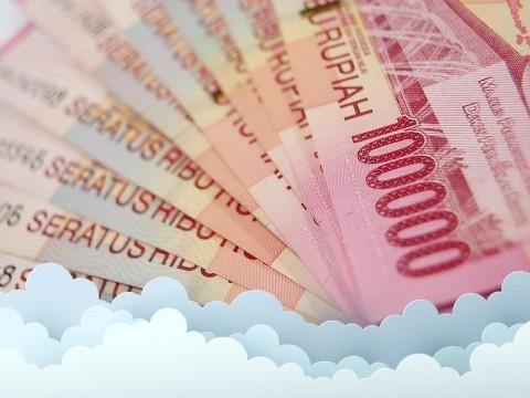 Kurs Rupiah Melemah Tipis ke Rp14.495/USD