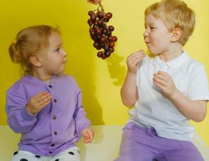 Moms, Ini Asupan Nutrisi yang Baik untuk Daya Tahan Tubuh Anak
