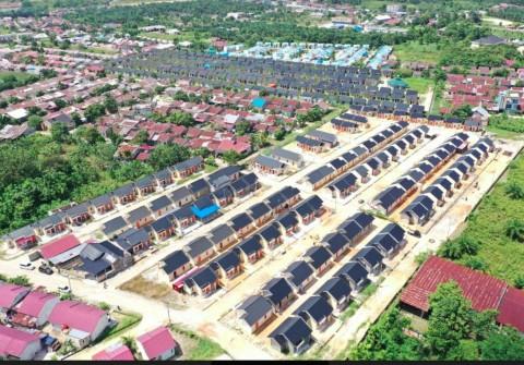 Bank Tanah Solusi Ketersediaan Tanah untuk Perumahan Rakyat