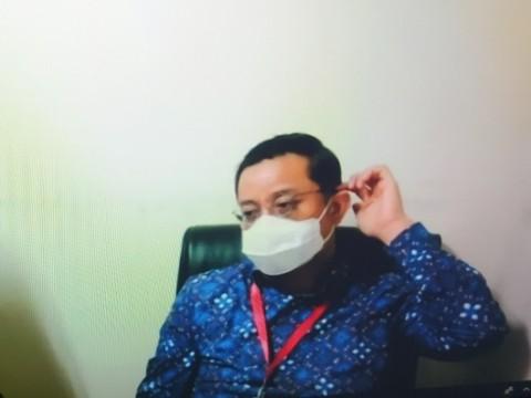 Eks Mensos Juliari Batubara Dituntut 11 Tahun Penjara