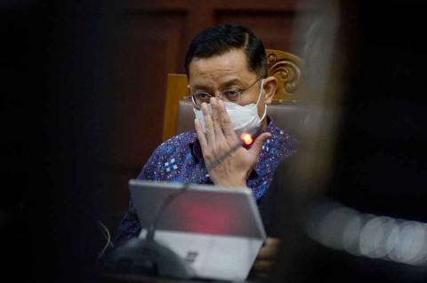 Korupsi Bansos Covid-19, Juliari Batubara Dituntut 11 Tahun Penjara