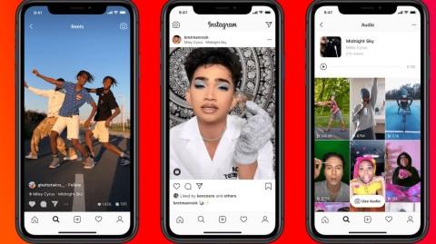 Mirip TikTok, Durasi Video Reels Instagram Jadi 60 Detik