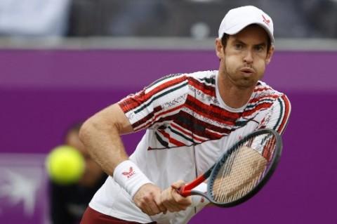 Andy Murray Gagal Jaga Tradisi Menyabet Emas Tenis Olimpiade