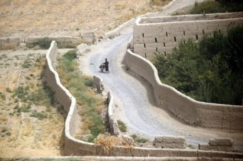 Rusia Sebut Militan ISIS Masuk ke Afghanistan dari Berbagai Negara