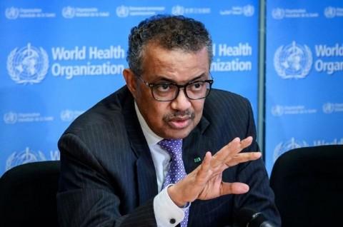 WHO Prediksi Pandemi Covid-19 Berlangsung Hingga Pertengahan 2022