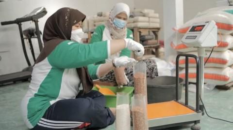 Berkah di Tengah Pandemi, UMKM Binaan Astra Tembus Pasar Ekspor