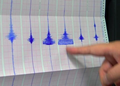 Gempa 8,2 Magnitudo Guncang Lepas Pantai Alaska, Picu Peringatan Tsunami