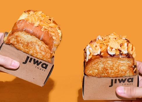 Jiwa Toast telah menciptakan dua varian menu roti panggang isi dengan cita rasa yang tidak biasa yang tentunya siap menjadi penyelamat saat lapar. (Foto: Dok. Jiwa Group)
