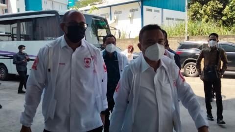 Sidak ke PT Kimia Farma di Bandung, Satgas Covid DPR: Obat Antivirus Segera Hadir