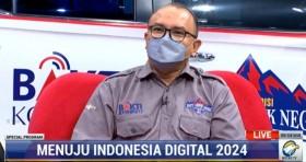 BAKTI Kominfo dan Metro TV Terjunkan Tim ke Wilayah Minim Infrastruktur Dasar