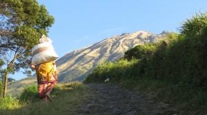 Manfaat Tersembunyi dari Berjalan Kaki di Tanjakan
