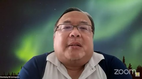 Bambang Brodjonegoro: PP Perubahan Statuta UI Tidak Muncul Tiba-Tiba