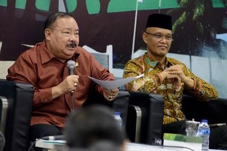Para Komandan Disarankan Rutin Mengontrol Prajurit TNI
