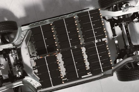 Hyundai & LG Bangun Pabrik Baterai Mobil Listrik Di Karawang