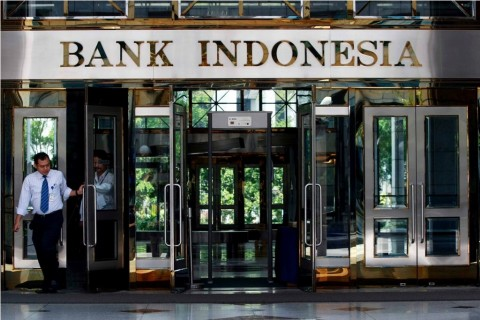 BI Jadi Regulator Sistemik dan Prudensial Terbaik di Asia Pasifik