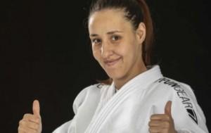 Sanda Aldass seorang Pengungsi, Ibu dari 3 Anak, dan Atlet Olimpiade Tokyo 2020