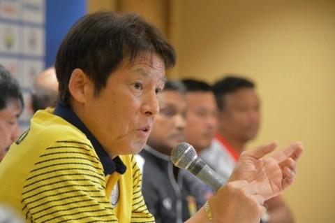 Tampil Kurang Oke di Kualifikasi Piala Dunia, Pelatih Thailand Akira Nishino Dipecat