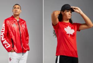 Intip 5 Seragam Unik Peserta Olimpiade Tokyo 2020
