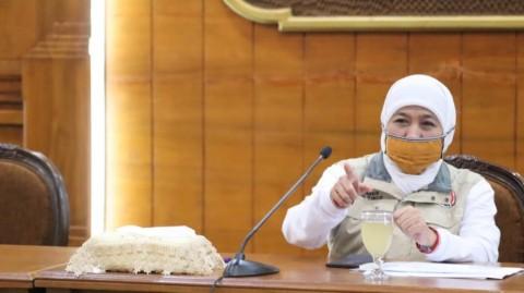 Bayar Pajak Berbasis QR-Code di Jatim, Pertama Diterapkan di Indonesia