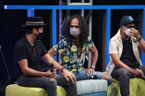Slankers Asal NTT Tak Sabar Divaksin Covid-19