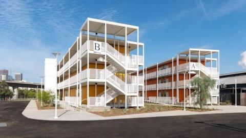 Populer Properti, Desain Apartemen bagi Tunawisma hingga Tanaman Hias Tahan Panas