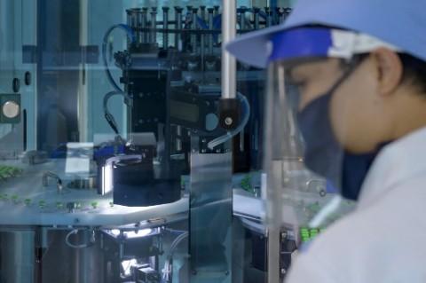 Bio Farma Sudah Distribusi 85 Juta Dosis Vaksin