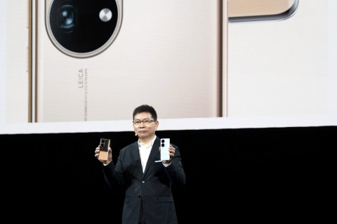 Huawei P50 Series Muncul, Tetap Pakai Leica