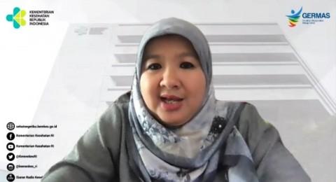 924 Kasus Varian Covid-19 Asal Indonesia Ditemukan di 26 Provinsi