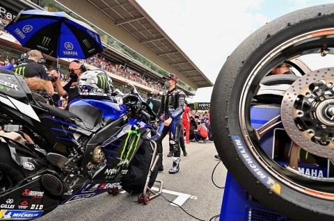Menguliti Teknologi Ban yang Digunakan MotoGP 2021