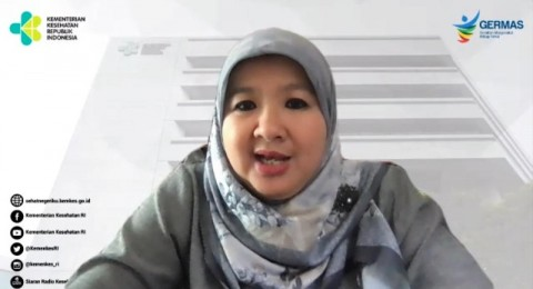 Pelaksana Diminta Mencermati Jadwal Vaksinasi Arahan Pemerintah Pusat