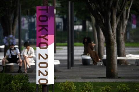 Kasus Covid-19 di Olimpiade Tokyo Bertambah Jadi 241