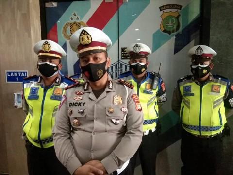 Polisi Panggil Pengemudi Mobil Penghalang Ambulans di Jalan Raya Parung-Bogor