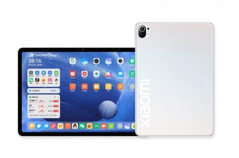 Rumor Terbaru Gambarkan Xiaomi Mi Pad 5