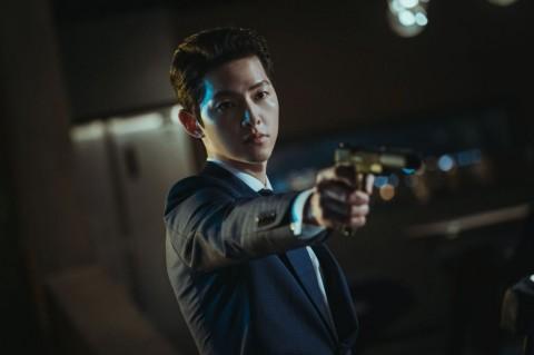 Song Joong Ki Dukung Drama Terbaru Pemain Vincenzo