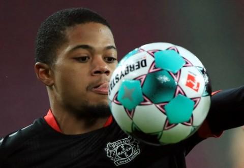 Aston Villa Capai Kesepakatan untuk Boyong Leon Bailey