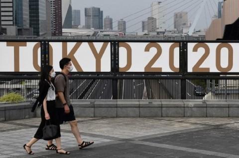 Populer Internasional: Covid-19 di Olimpiade Tokyo hingga Lockdown Sydney