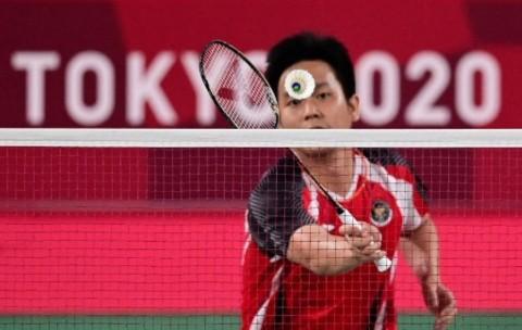 Hendra Ungkap Penyebab Kekalahan dari Wakil Malaysia di Olimpiade