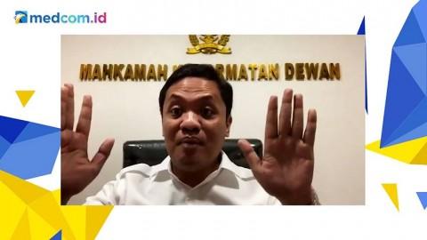Gerindra: Fasilitas Isoman DPR Bukan untuk Anggota