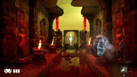 Escape from Naraka, Game Buatan Indonesia Tembus Steam