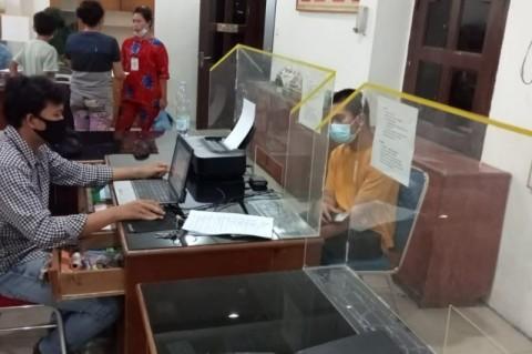 Ditagih Tunggakan, Seorang Pria di Medan Malah Ludahi Petugas PLN