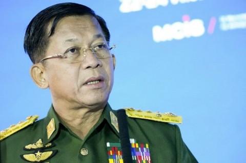 Militer Myanmar Janjikan Pemilu pada Agustus 2023