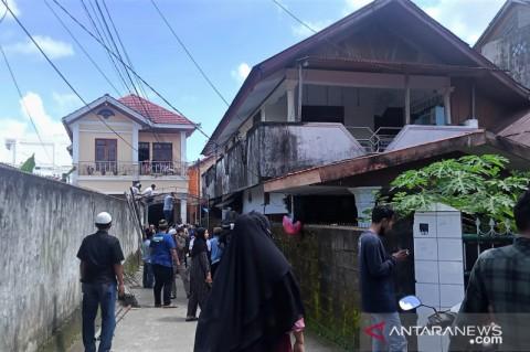 Bupati Kabupaten Seram, Maluku Meninggal