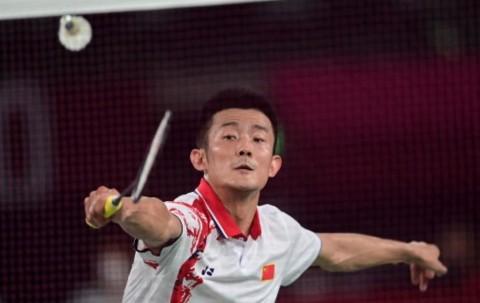 Kata Chen Long Usai Lolos ke Final Olimpiade 2020