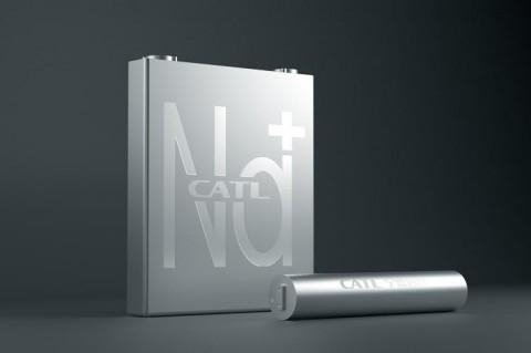 Sodium-ion Jadi Baterai Kendaraan Listrik Masa Depan