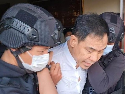 202 Advokat Diklaim Akan Dampingi Munarman di Persidangan