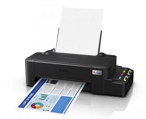 Epson Rilis Printer Rumahan Awet dan Hemat Biaya