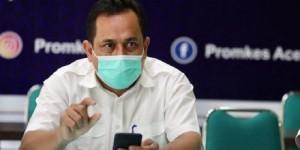 38.300 Dosis Vakin Sinovac Dikirim ke Kabupaten/Kota di Aceh