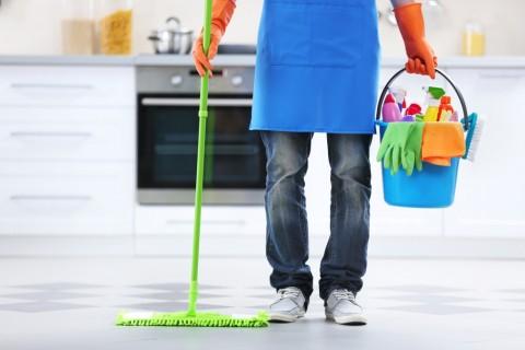 Super Praktis! Begini Cara Bersihkan Dapur di Tengah Kesibukan