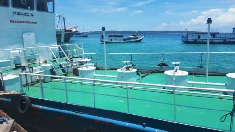 PIS Gandeng ITS Kaji Penggunaan LNG sebagai BBM Alternatif di Kapal Pertamina